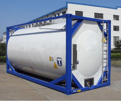Imagem do container